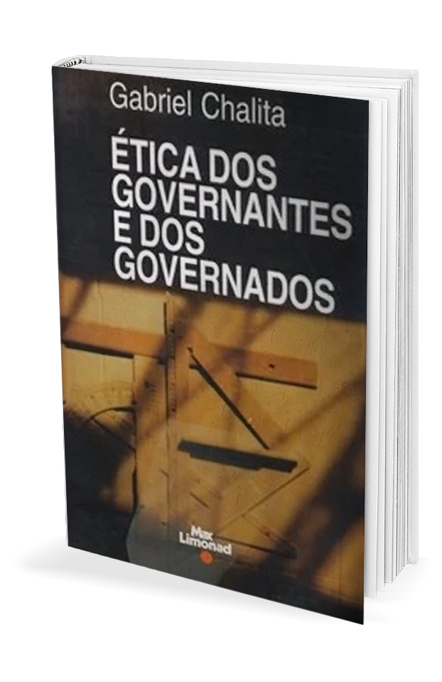 Ética dos Governantes e dos Governados.