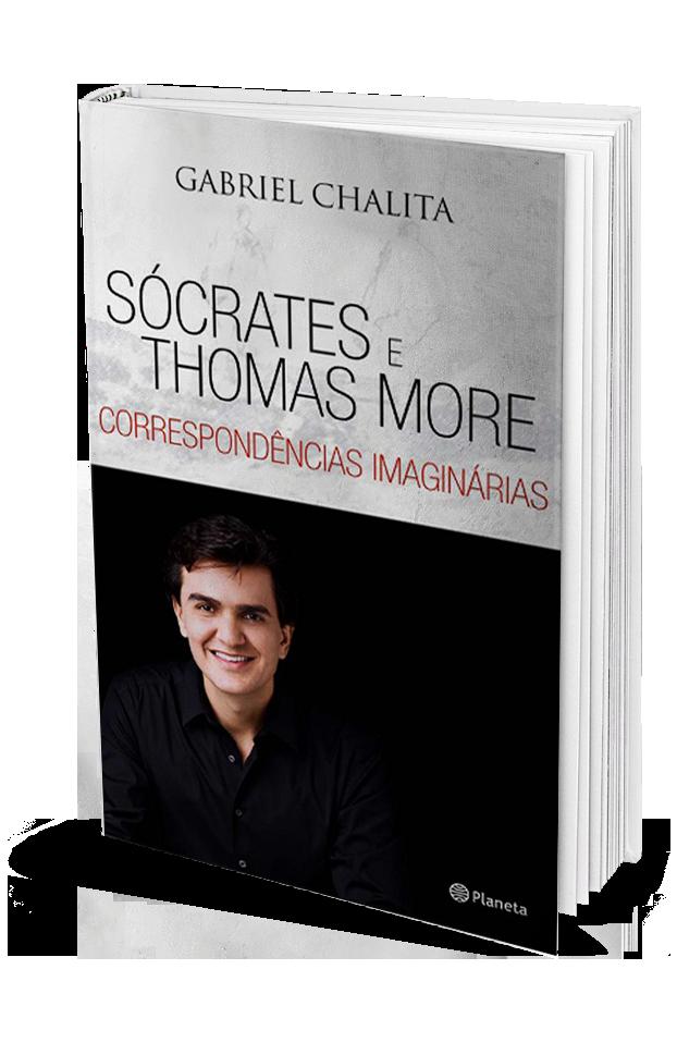 Sócrates e Thomas More- correspondências imaginárias